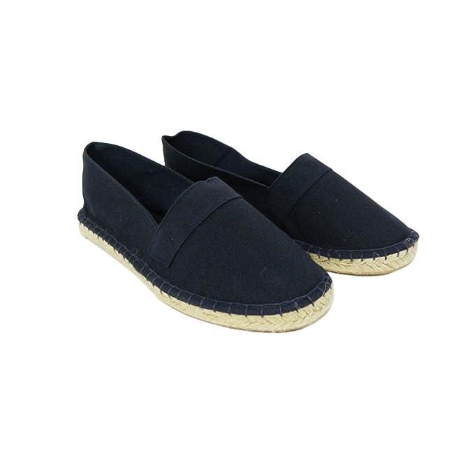 Emporio Armani Espadrillas de hombre algodón shoes beachwear ...