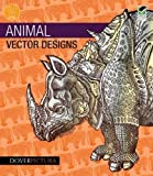 Animal Vector Designs (Dover Pictura Electronic Clip Art)