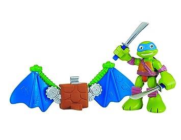 Turtles - Figura articulada Tortugas Ninja Héroes (96101)