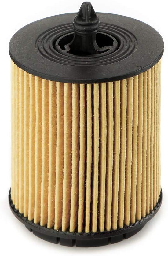 Ufi Filters 25.024.00 Oil Filter