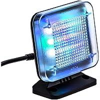 KOBERT GOODS – LED TV-Simulator door middel van lichtsimulatie voor gebruik als Inbraakpreventie , Huisbeveiliging TV…