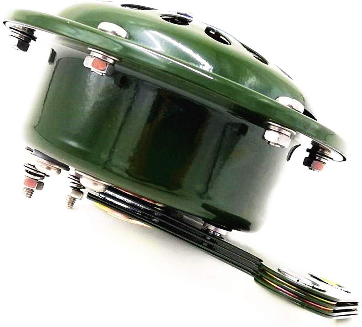 Klaxon de sifflet de voiture super grand format 12 V//24 pour motocyclette /étanche super fort