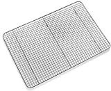 Bellemain Cooling Rack - Baking Rack, Chef Quality 12 inch x 17 inch -...