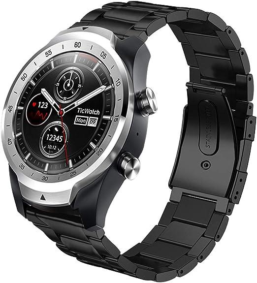 Amazon.com: Aimtel compatible con Ticwatch Pro/Pro 4G LTE/Pro 2020