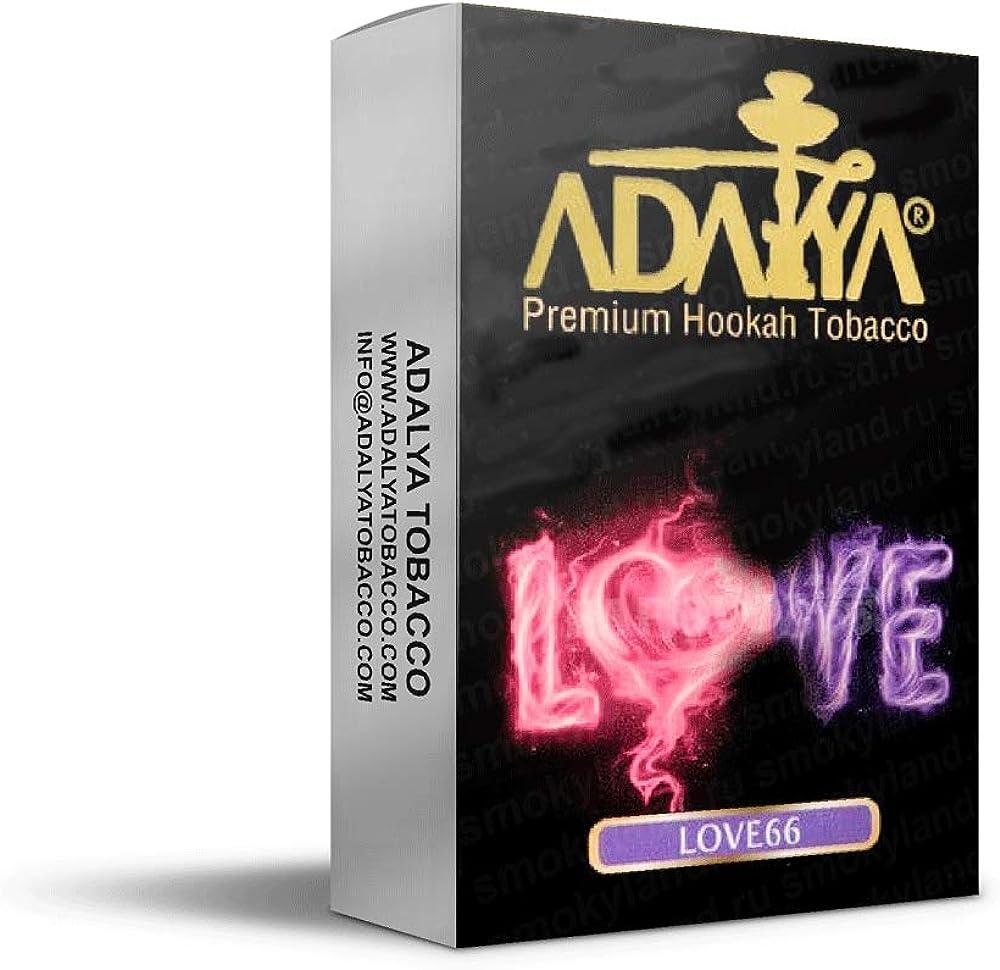 AdALYA Hookah Fruit Flavors Shisha Accessories Chicha Vapor Accessories 50 g