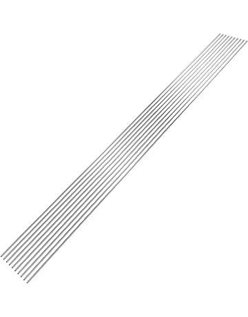 ieenay Soldadura Varillas para soldar Aluminio Barras de Soldadura de Aluminio fáciles de Baja Temperatura 5