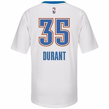 3dd958404 Amazon.com   Kevin Durant Oklahoma City Thunder adidas Pride ...