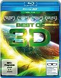 Best of 3D - Das Original - Vol. 7-9 [Blu-ray 3D]