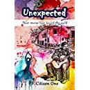 Unexpected: Short Stories from Around the World