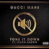 Tone it Down (feat. Chris Brown) [Explicit]