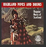 Highland Pipes And Drums%3A Bagpipe Musi