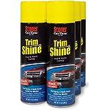 Stoner Car Care 91034-6PK Trim Shine Protectant, 12 fl. Oz., Pack of 6