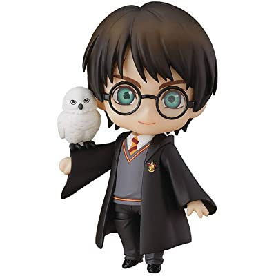 Good Smile Nendoroid Harry Potter: Toys & Games