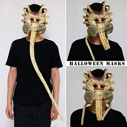 Amazon com: Party Masks - 2019 Shopping Mall 1 Alien