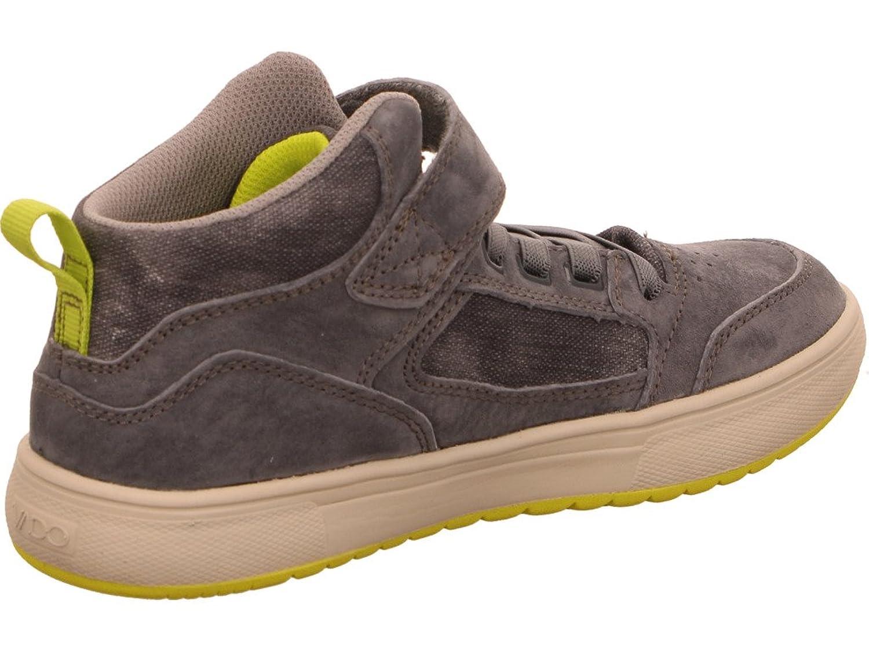 Vado 54203-408, Mocassins pour garçon gris gris - gris - gris,