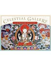 Celestial Gallery Postcards