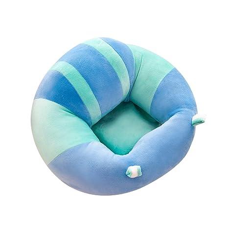 YeahiBaby Sofá bebé silla de apoyo para bebés seguro sentada ...