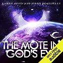 The Mote in God's Eye Hörbuch von Larry Niven, Jerry Pournelle Gesprochen von: L J Ganser