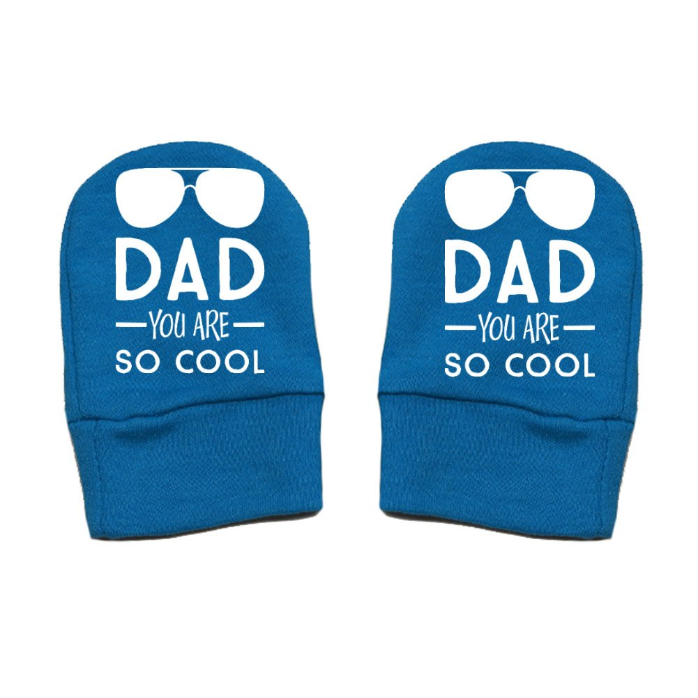 Mashed Clothing Thick Premium Sunglasses Dad You Are So Cool - Daddy Gift Fathers Day Thick /& Soft Baby Mittens