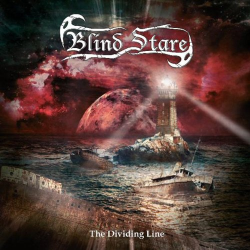 Blind Stare: The Dividing Line (Audio CD)