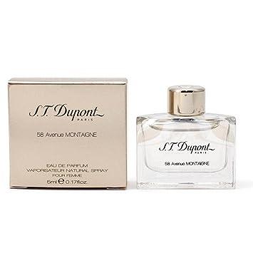 S.T. Dupont 58 Avenue Montaigne Ladies EDP 50ml: Amazon.co.uk: Beauty
