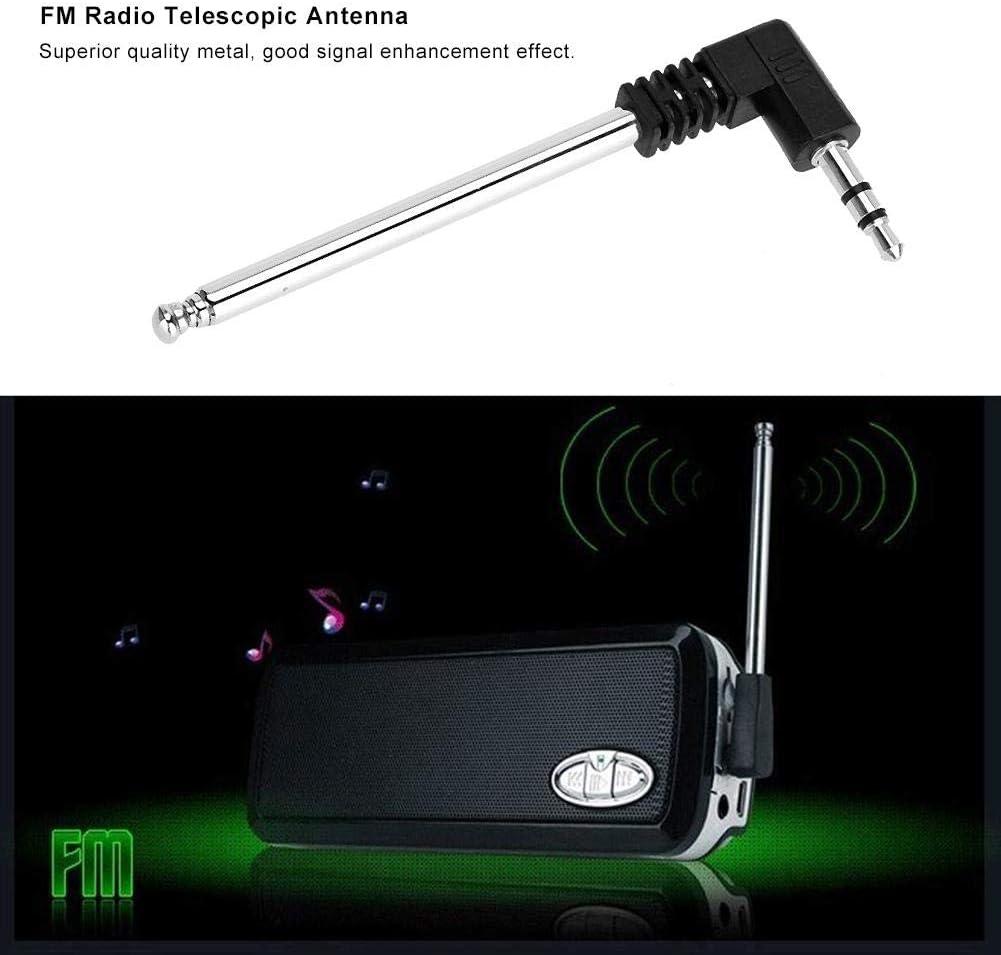 Accessories Hi-Fi & Home Audio gaixample.org 2pcs 625mm 4 Sections ...