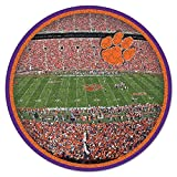 NCAA Clemson Tigers Stadium Puzzle 500-Piece