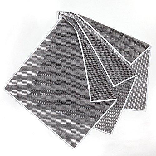 Review Kenley Under Cushion Non-Slip