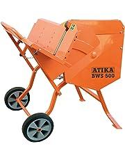 Atika BWS 500 Brennholz Wippkreissäge