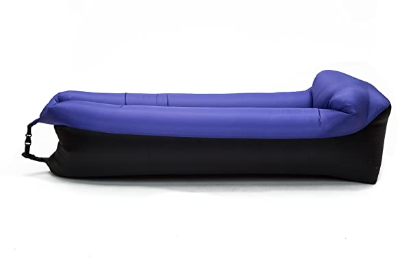 TEROMAS Inflatable Lounger Chair