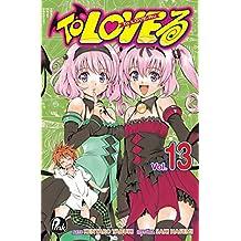 To Love Ru - Volume 13