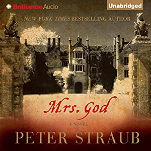 Mrs. God Audiobook