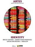 Art21: Identity - Art in the 21st Century [Reino Unido] [DVD]