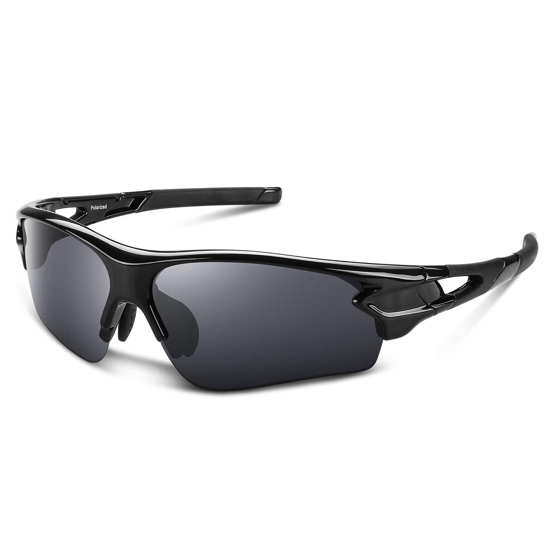 Gafas de Sol Polarizadas - Bea·CooL Gafas de Sol Deportivas Unisex ...