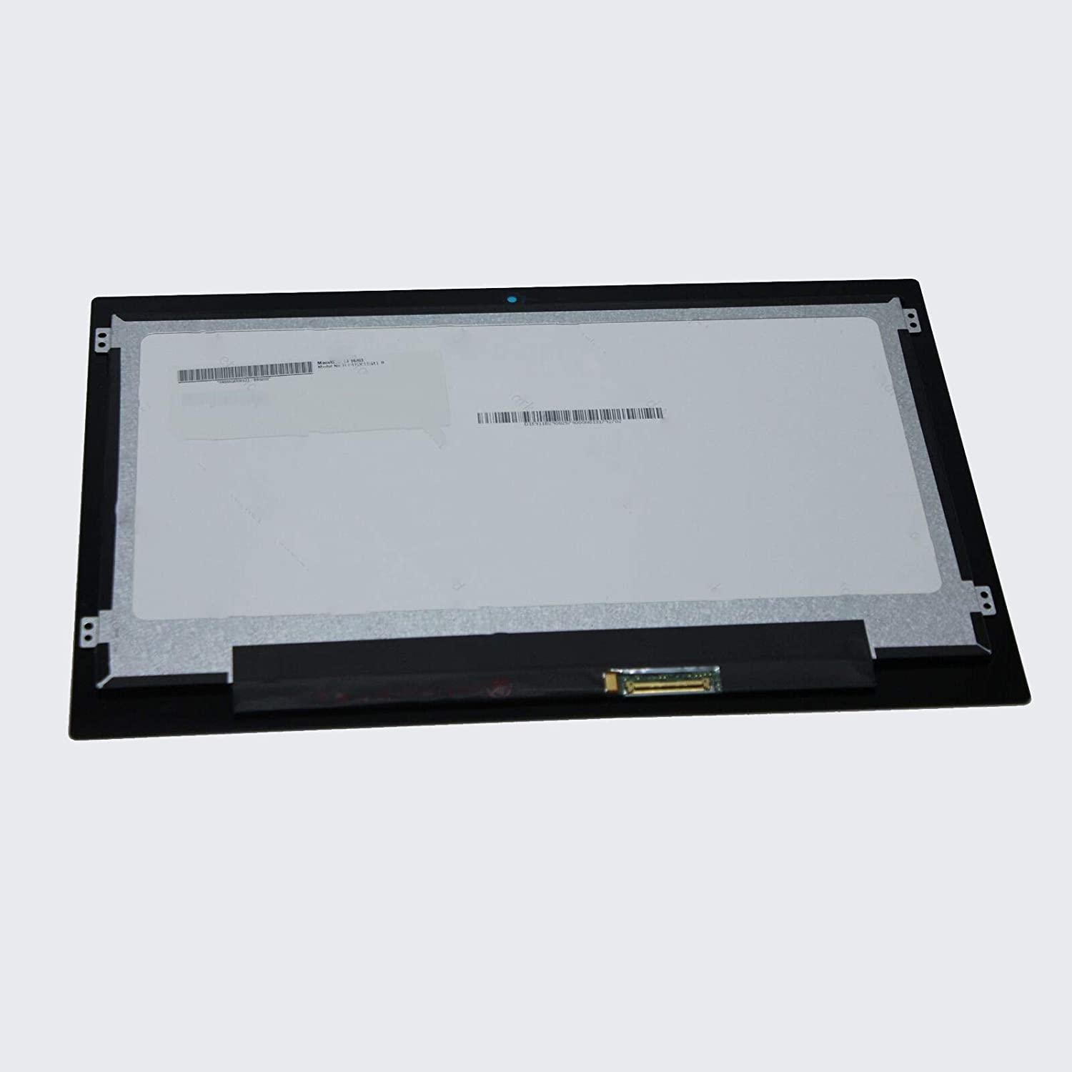 """JCD 11.6"""" 1366x768 LED LCD Touch Screen Digitizer Display Assembly for Acer Aspire R3 Series N15W5"""