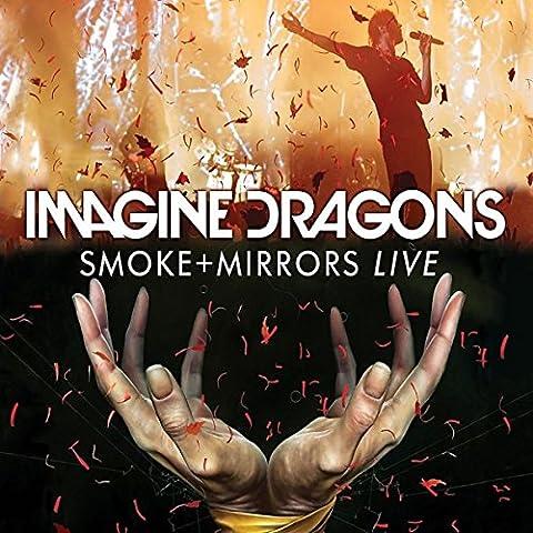 Smoke + Mirrors Live [Blu-ray] (Mirror Mirror Blue Ray)
