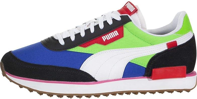 Puma Future Rider Play On - Zapatillas de running para hombre ...