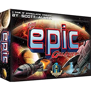 Tiny Epic Galaxies Space Board Game