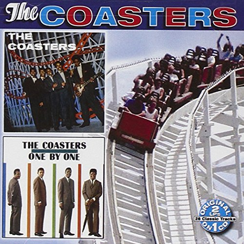 The Coasters/One By One (Coasters Treasures)