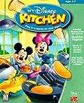 My Disney Kitchen (Mac & PC CD-ROM)....
