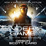 Bargain Audio Book - Ender s Game