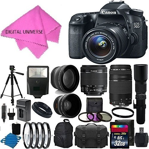 70d canon packages - 7