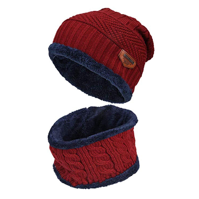 3984dc5f384 Beechfield - Bonnet tricoté uni UTPC2095  4