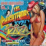 Las Chicoteadas de La Raza - 100% Sierreno Vol. 1 - Varios Artistas DV-140510)