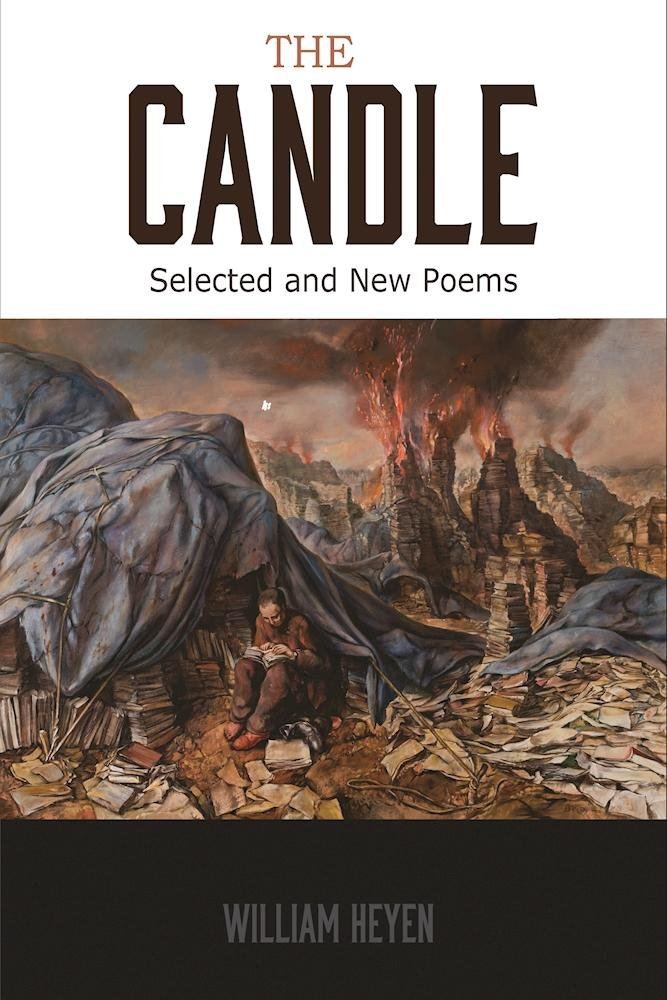 The Candle: Poems of Our 20th Century Holocausts pdf