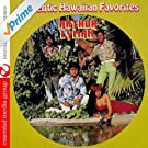 Authentic Hawaiian Favorites (Digitally Remastered)