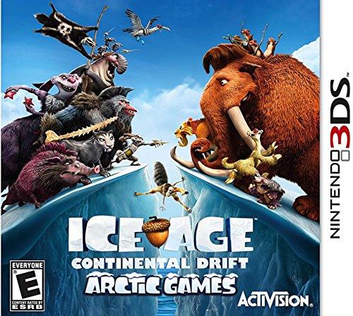 ice age 3ds - 1