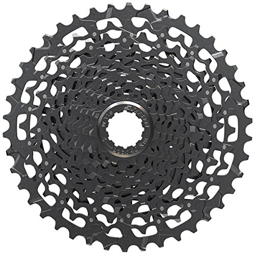 SRAM Nx Pg-1130 11 11-42T Speed Cassette (Best Cassette For Climbing)