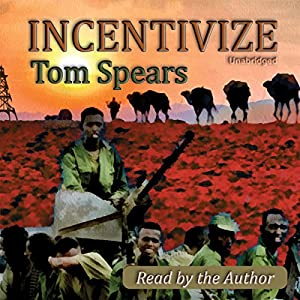 Incentivize Audiobook