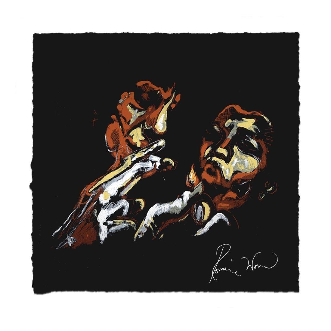 Ltd.Signature Window Box Set : Ronnie Wood : Amazon.es: Música